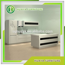 small kitchen designs from shandong huaya furniture kitchen cabinet factory