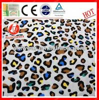 antistatic fireproof circular knitted fabric