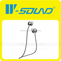 Mobile Phone Cell Phone Accessories Factory In China Wsound High Quality Sports Headset A8