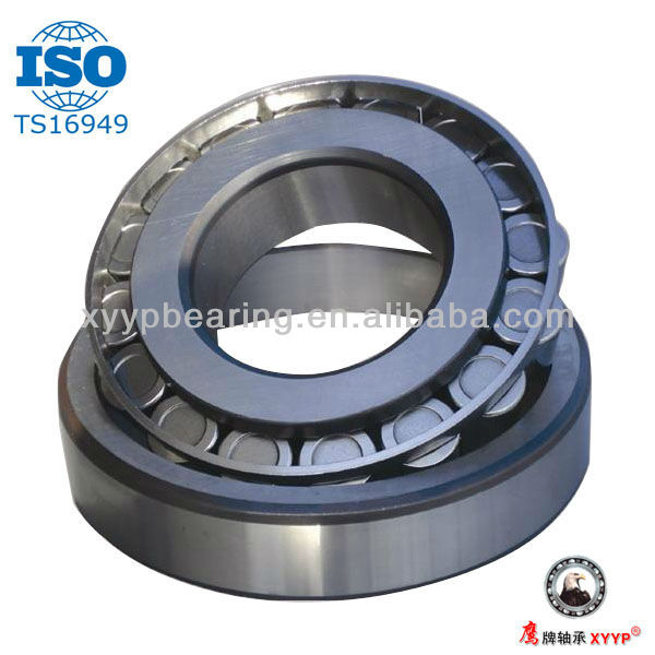 high precision motor bearing 32305 chrome steel tapered roller bearing