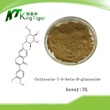 Plant Extracts calycosin-7-O-beta-D-glucoside 3%