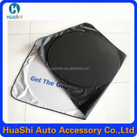 Finest Car Protector Front Windshield Sun Shades for Car Windshield Screen