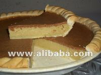 Supreme Bean Pie