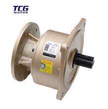 speed reduction gearbox,flange mounting,400w,1/20