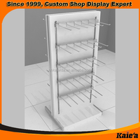 2014 New Mobile accessories display stand