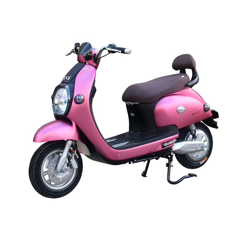 2017 Best Selling China Cheap Electric Scooter Motorcycle for Adults