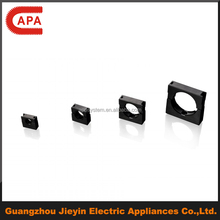 wholesale electrical pvc conduit clips/C clamps plastic