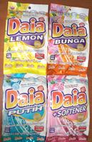 Daia DDP0001 Laundry Detergent Powder