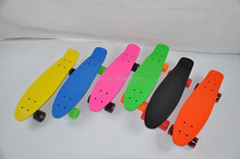 mini cruiser skateboard fish board skate board/snake board