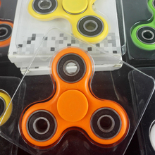 Hot products 2017 high quality Fingertip Gyro Hand Fidget Spiner