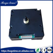 China Supplier MSF radio controlled OEM heavy duty clock movement