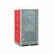 portable toilet with sewage waste tank prefabricated out door use Portable Container Mobile Toilet / Bathroom with Water Tank /