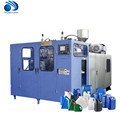 Plastic blowing machine of 1 gallon bottle
