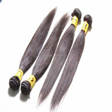 Buy Human Hair Online Indian-Hair-Wholesale, Pure Indian Remy Virgin Human Hair Weft, Gray Remy Hair Extensions