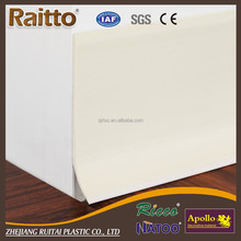 Cheap Rubber Baseboard for Wholesale