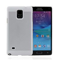 for Samsung Note4 Fashion Factory Plastic Cell Phone Case