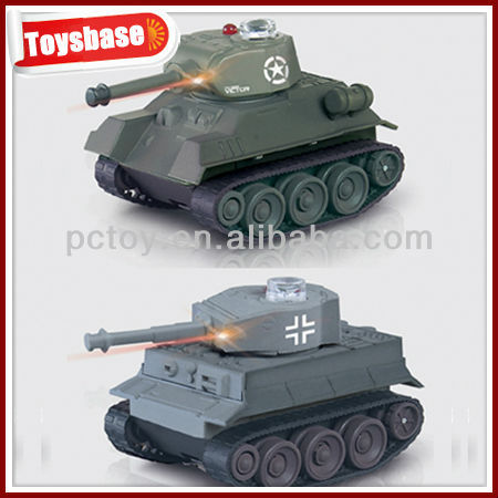 2.4G 4ch mini tank model best price rc tanks