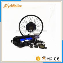 High torque electric bicycle conversion kit /electric bike kit/ebike hub motor 48v 500w
