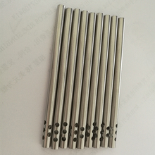Micro Stainless Steel Pipe Material ASTM 316L / 316 or 25mm / 100mm Diameter High Pressure Stainless Steel