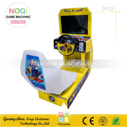 NQR-A03 22''LCD (Single) 2016 need for speed car racing for children