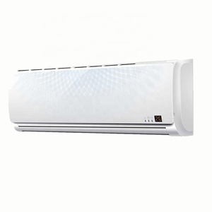 WECOOLEST Brand cooling and heating 18000BTU split air conditioners