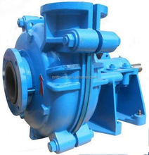 Heavy Duty Slurry Pumps for Mining and Crusher Applications