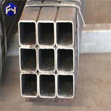 free samples ! seamless tube square steel pipe for construction material with CE certificate