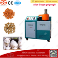 Automatic Pet Pellet Extruder Machine Dog Food Making Machine