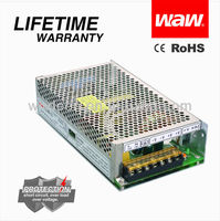 200w 5v MINIATUR SWITCHING POWER SUPPLY with CE ROHS