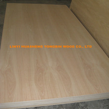 High quality alder veneer plywood, fancy plywood and poplar core