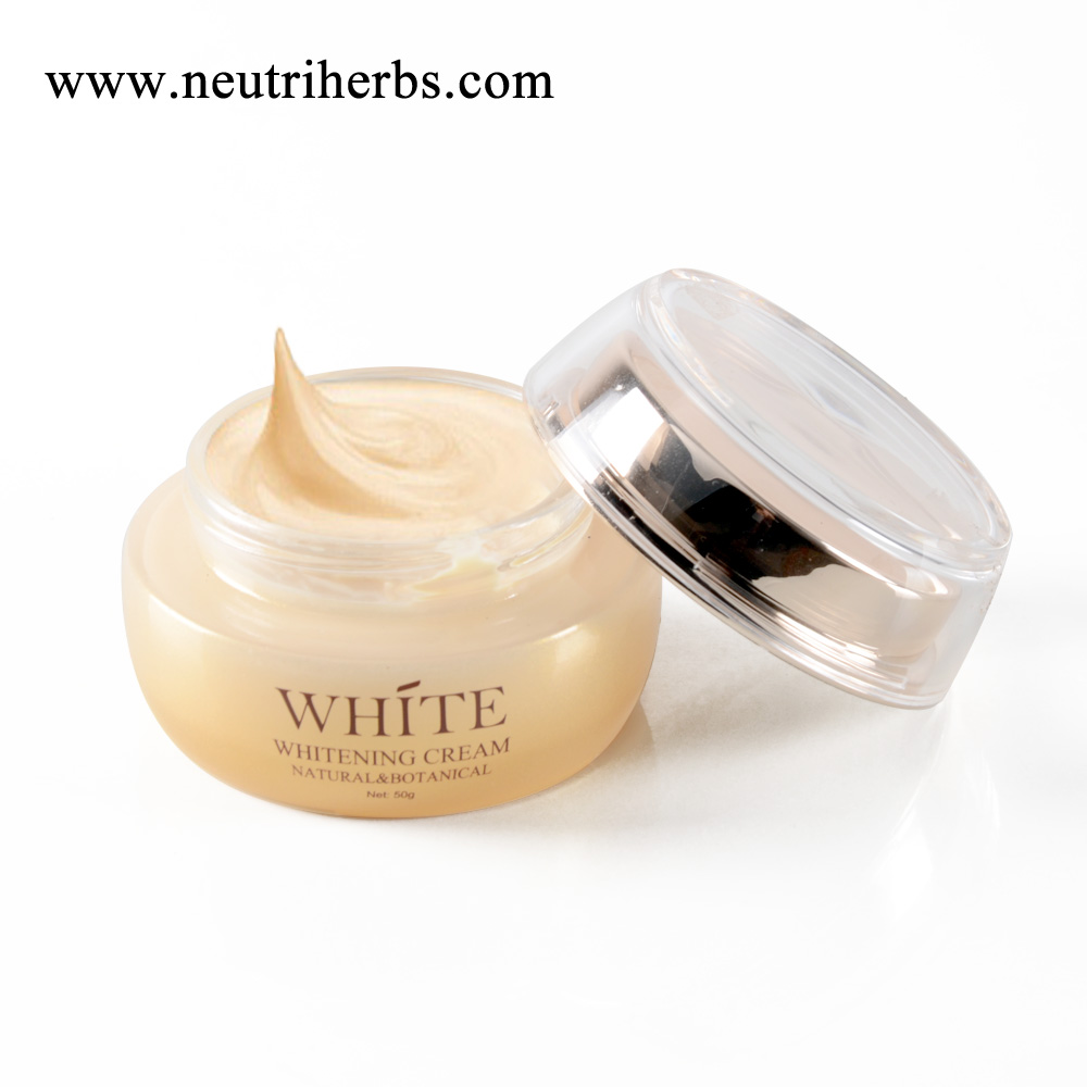 Top Selling Dark Skin Care Whitening Face Whitening Cream Beauty Cosmetics For Women Men Skin Care Lightening Whitening