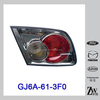 Auto Tail Light for Mazda 6 GJ6A-61-3F0, GJ6A-61-3F0D