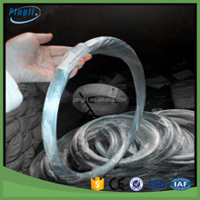 Galvanized iron wire with good reputation form customers
