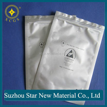 Custom Static Discharge esd moisture barrier bags