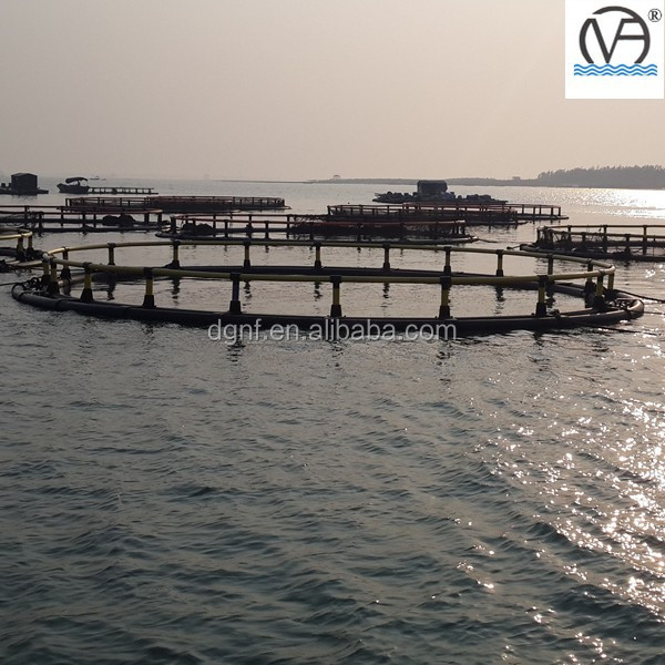 Fish Use and Aquaculture Traps Product Type Circle aquaculture fish farming cages