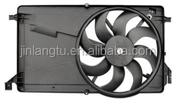CAR FAN/RADIATOR FAN/AUTO ELECTRIC COOLING FAN FOR MAZDA3