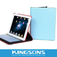 tablet pc key board case with touchpad usb