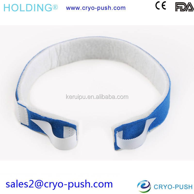 Holding Medical Consumable Fixed Dressing for Tracheostomy Tube 220231