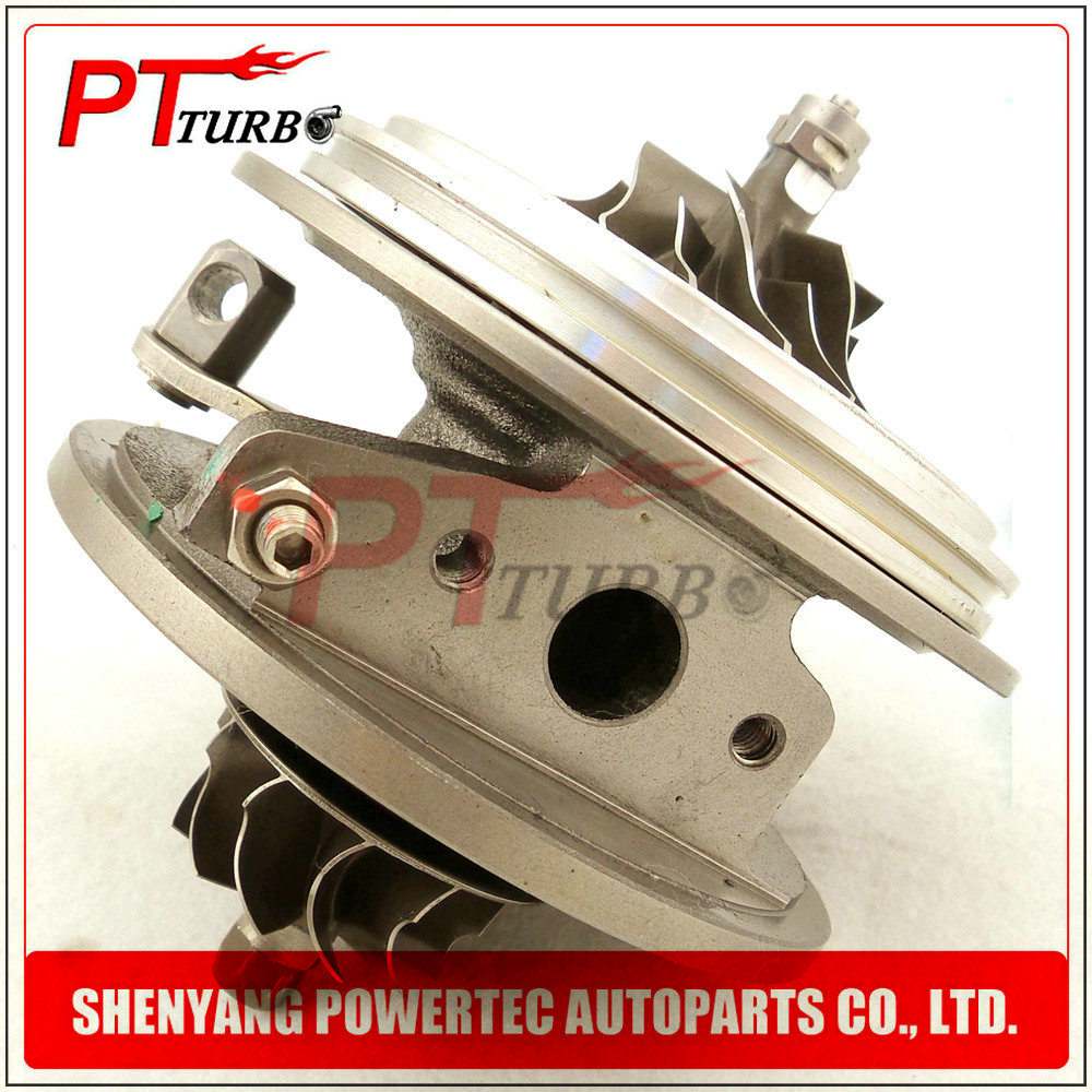 Turbo K03 53039880139 03L253056A / 03L253056AX Turbo cartridge chra for Audi A3 2.0 TDI CBAA/CBAB 2008 103 Kw