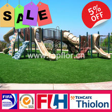 Children play ares natural turf grass for floor grass surface with low price