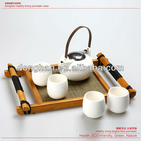 Alibaba suppliers wholesale porcelain miniature tea sets