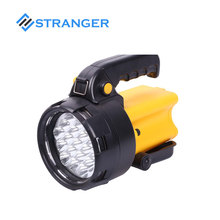 37 LED handhold Rechargeable Spotlight