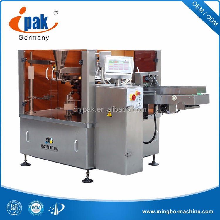 production line machines for filling packing all kinds of food