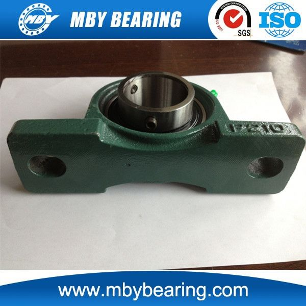 High load UCP205 pillow block bearing