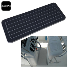 Melors 36in x 14in EVA Marine Boat Yacht Helm Station Pad For Captain Standing