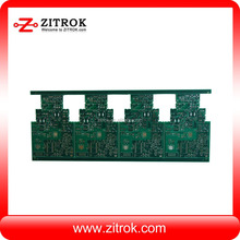 PCB smt assembly and solder process 0.5w smd led 5730