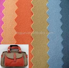 Oxford Fabric with PU/PVC /EVA Coating Finish for Luggage, Chairs