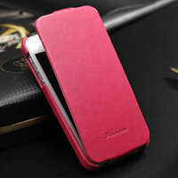 Delicate Vintage Engraving Fashion Fancy Style High Quality PU Leather Flip Mobile Phone Case Cover for Iphone 5 5S Cell Phone