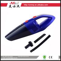 2017 NEW cordless vacuum cleaner mini car vacuum cleaner ac/ dc MSJ-310