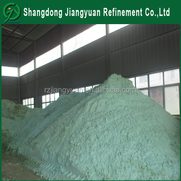 cheap Non Ferrous sulphate Granular/Flakes/Powder 17%